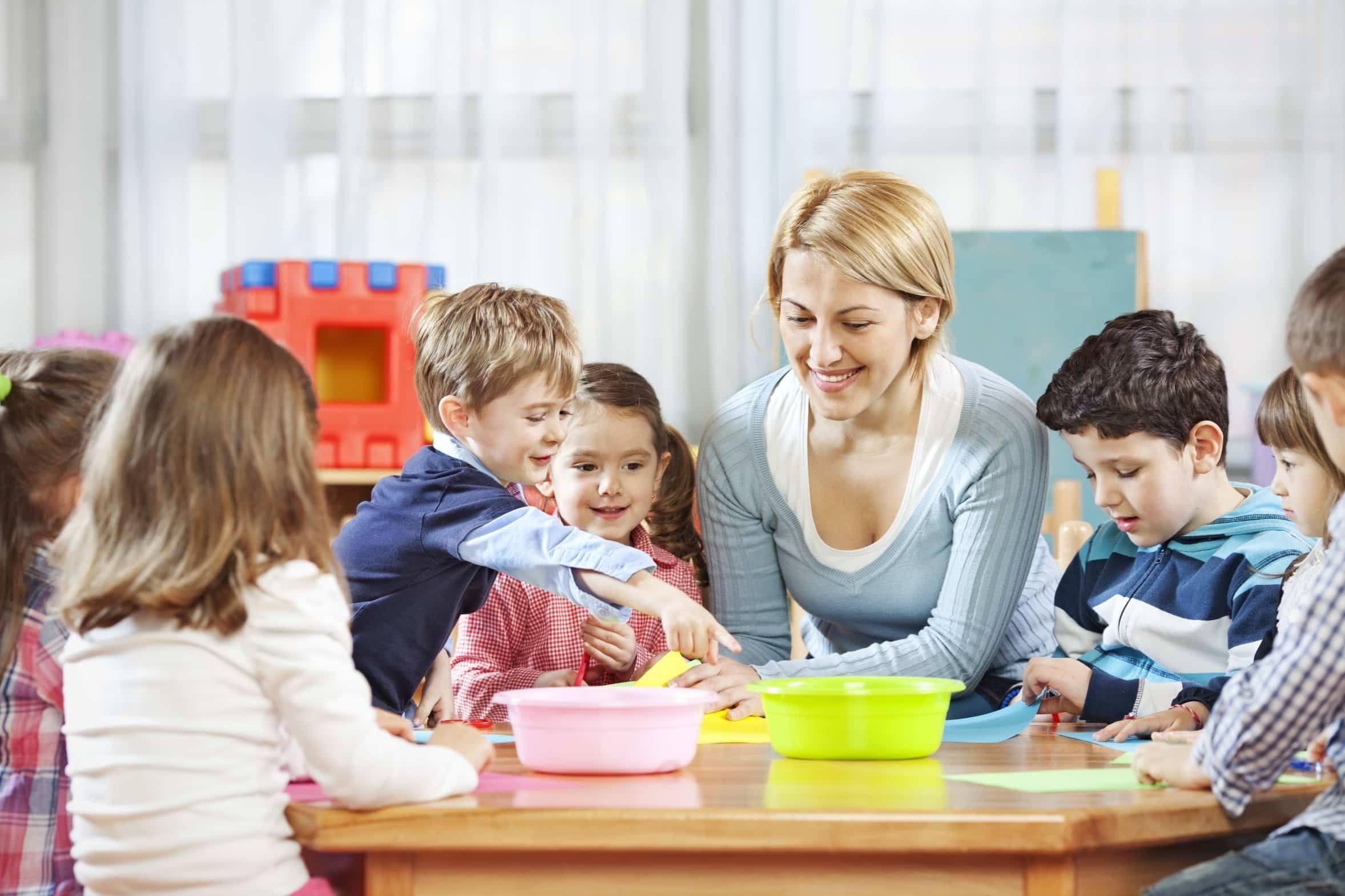 Kinder Berufe