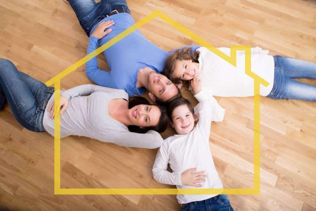Ratgeber für Eltern können das Wissen um friedliches Miteinander verbessern