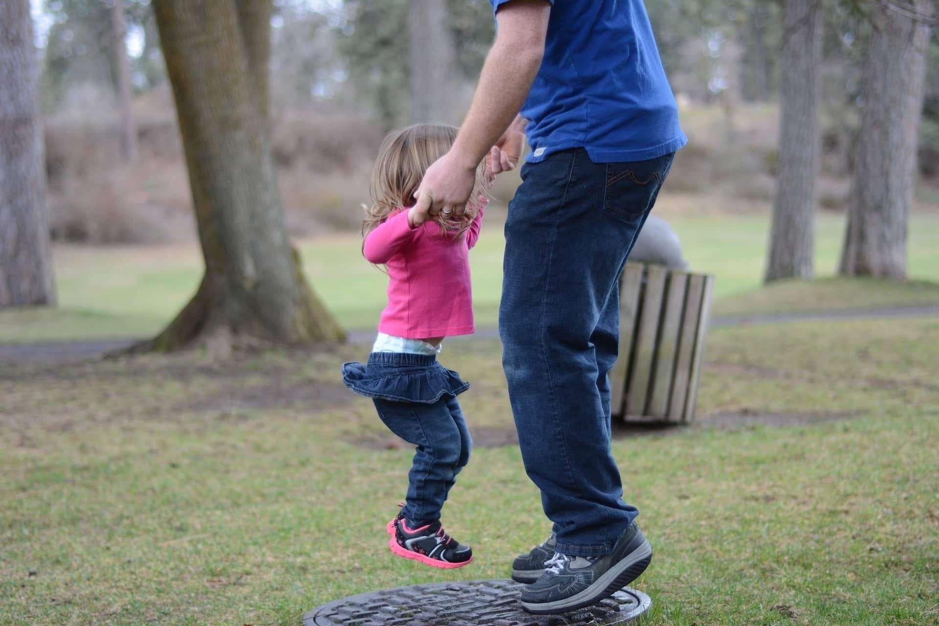 Familienhilfe – es gibt Hilfe für Eltern.