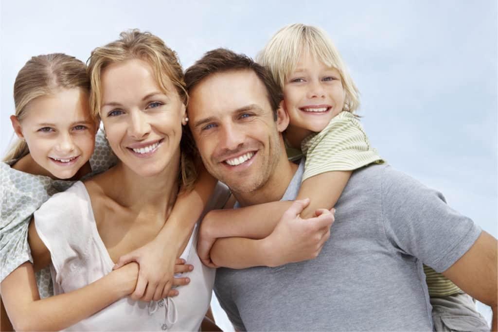 Mit Gewaltfreie Kommunikation Übungen klappt es immer besser in der Familien.